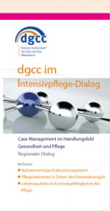 DGCC im Intensivpflege-Dialog