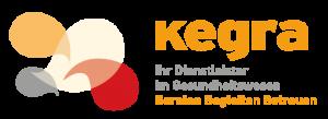 Logo der Firma kegra